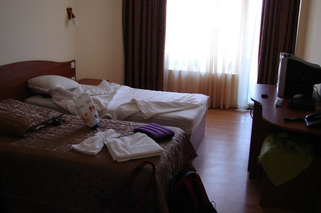 Hotel Devora