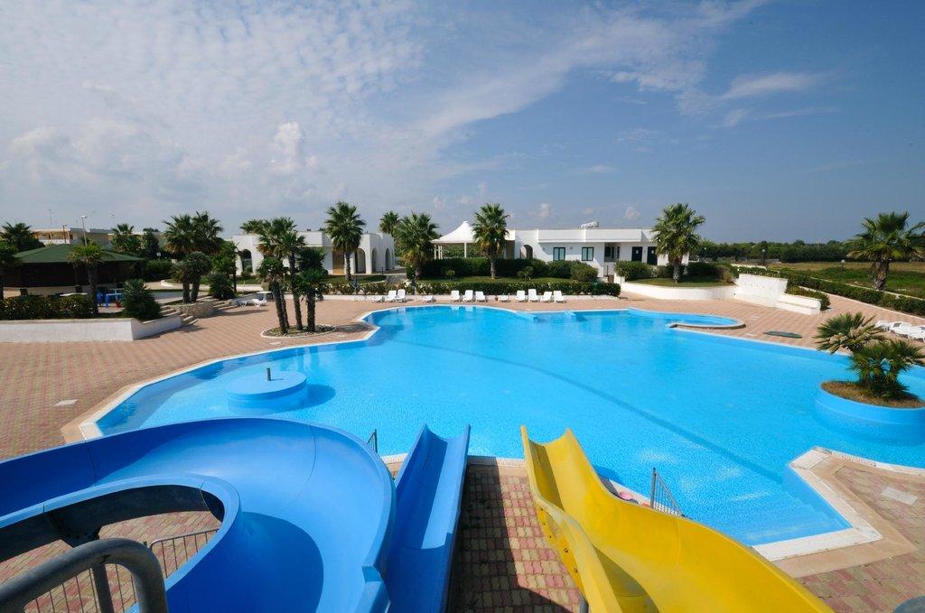 Residence Club Rivazzurra