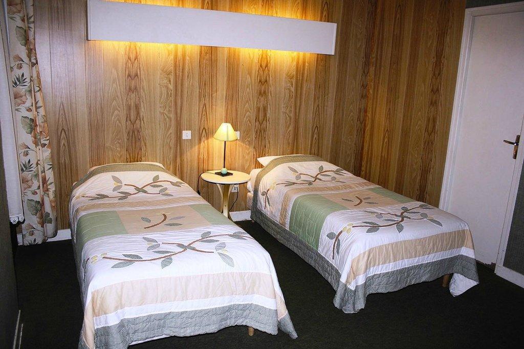 Hotel des Negociants