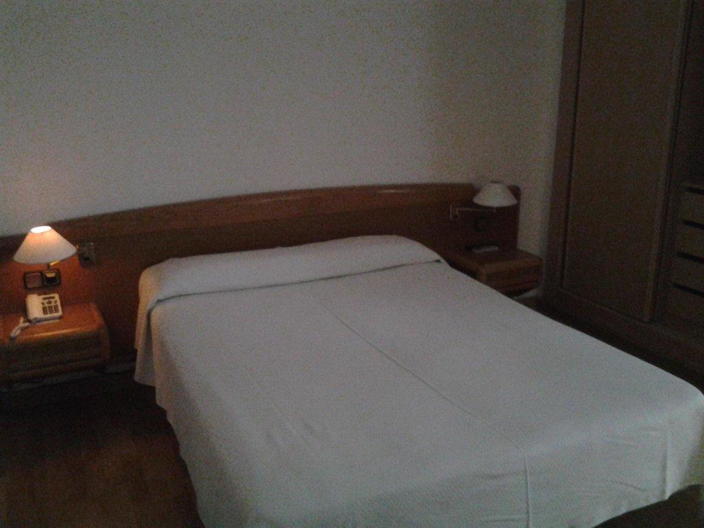 巴維耶拉酒店
