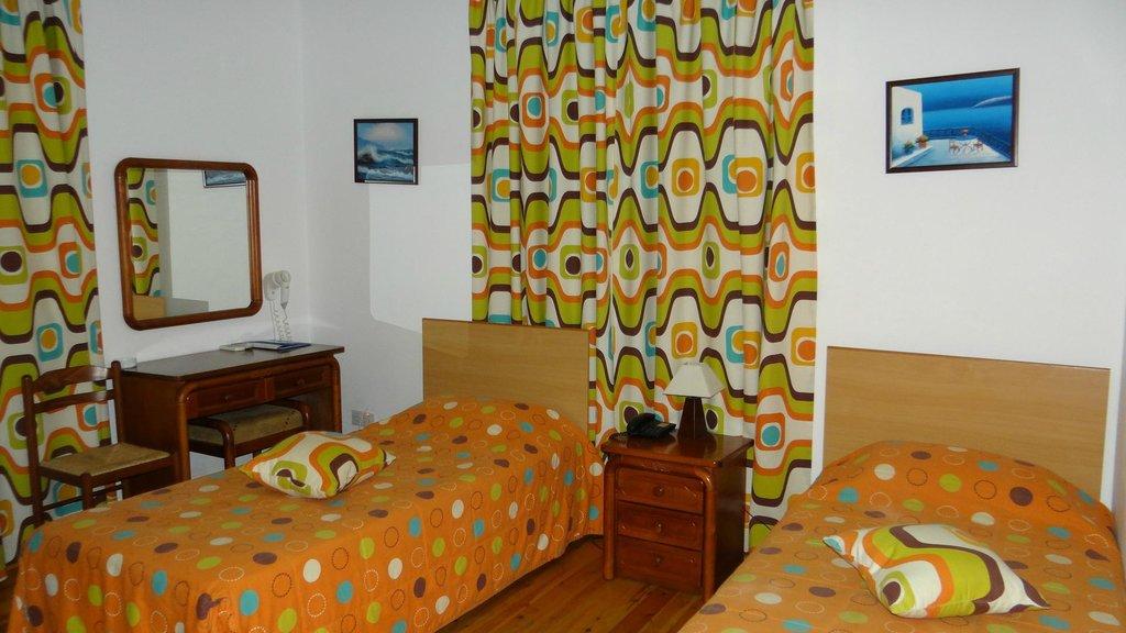 Alkisti City Hotel