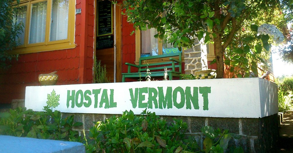 Hostal Vermont