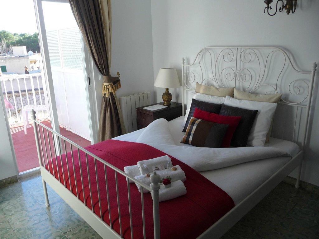 Hotel Villa Palmer