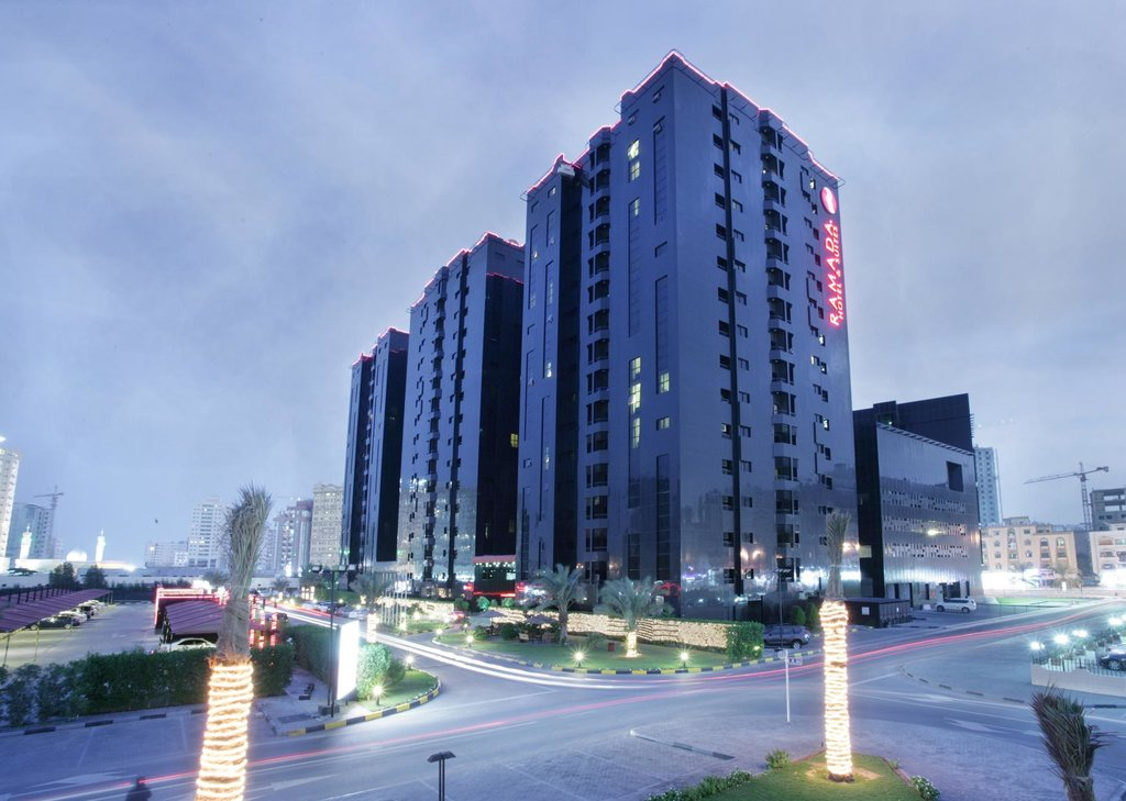 Ramada Hotel and Suites Ajman