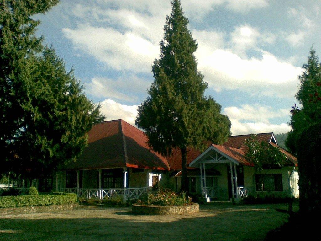 La-Chaumiere House