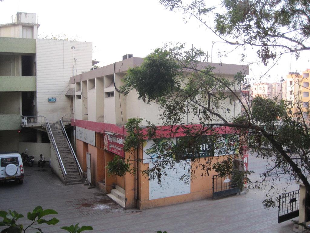 TTDC Tamil Nadu I, Madurai
