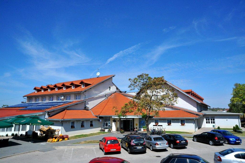 Hotel Buncic
