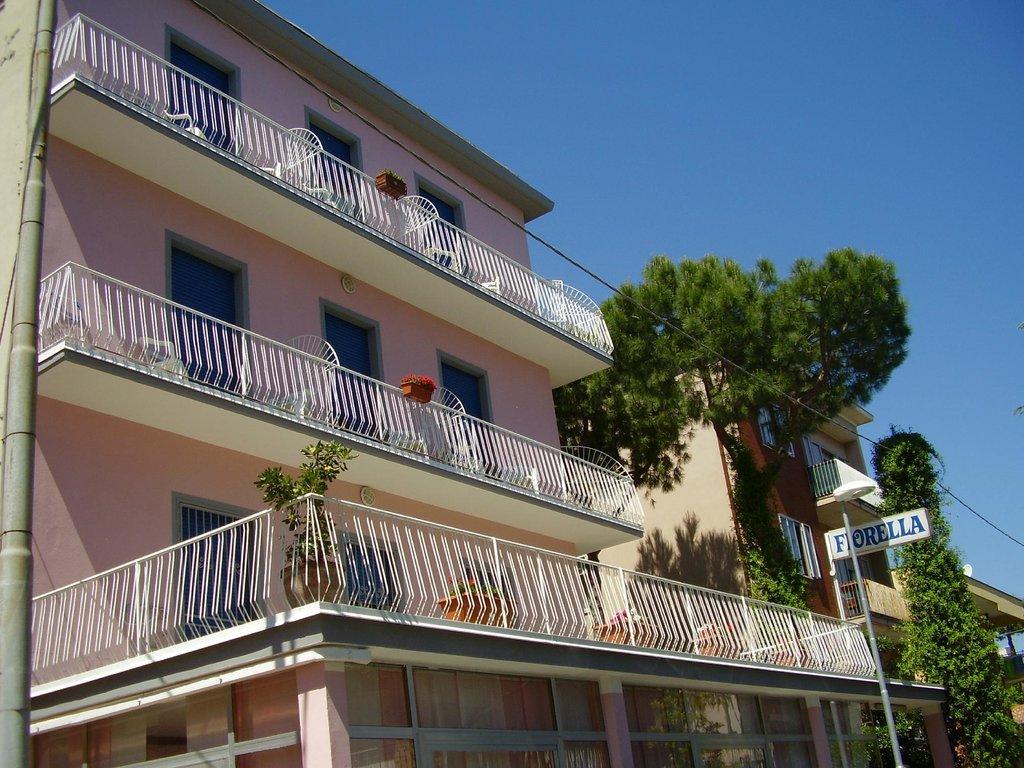 Pensione Fiorella Rimini