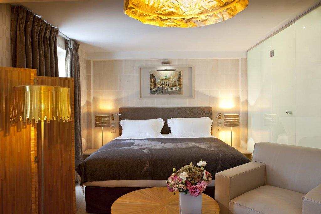 ホテル ルーブル サン ロメイン
