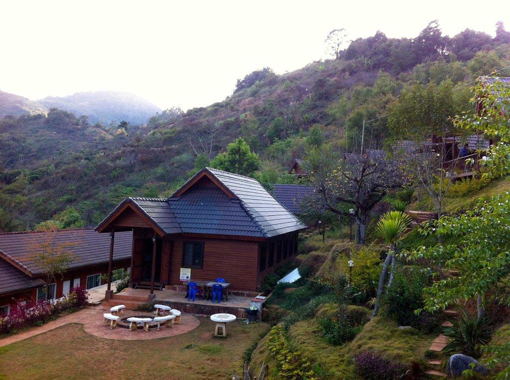 Ang-Khang Villa