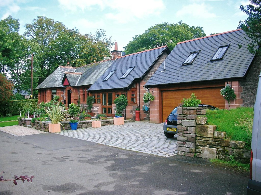 Blairbeg Lodge