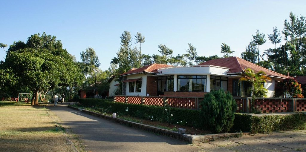 Woodway Homestay