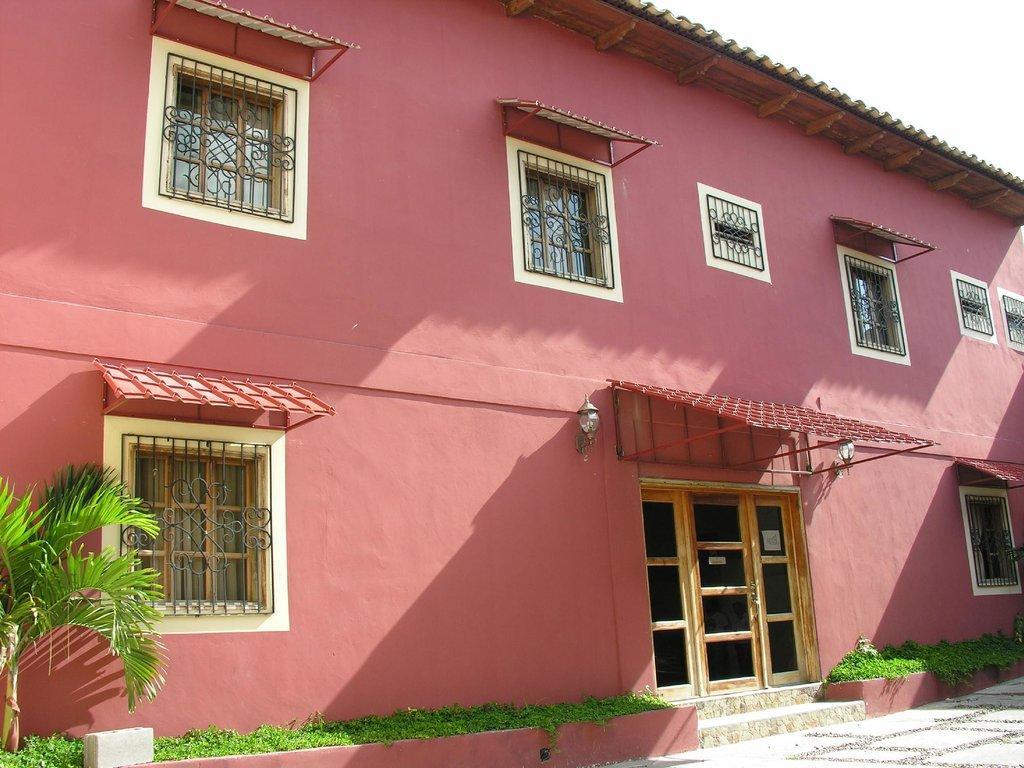 Hotel Tres Piedras
