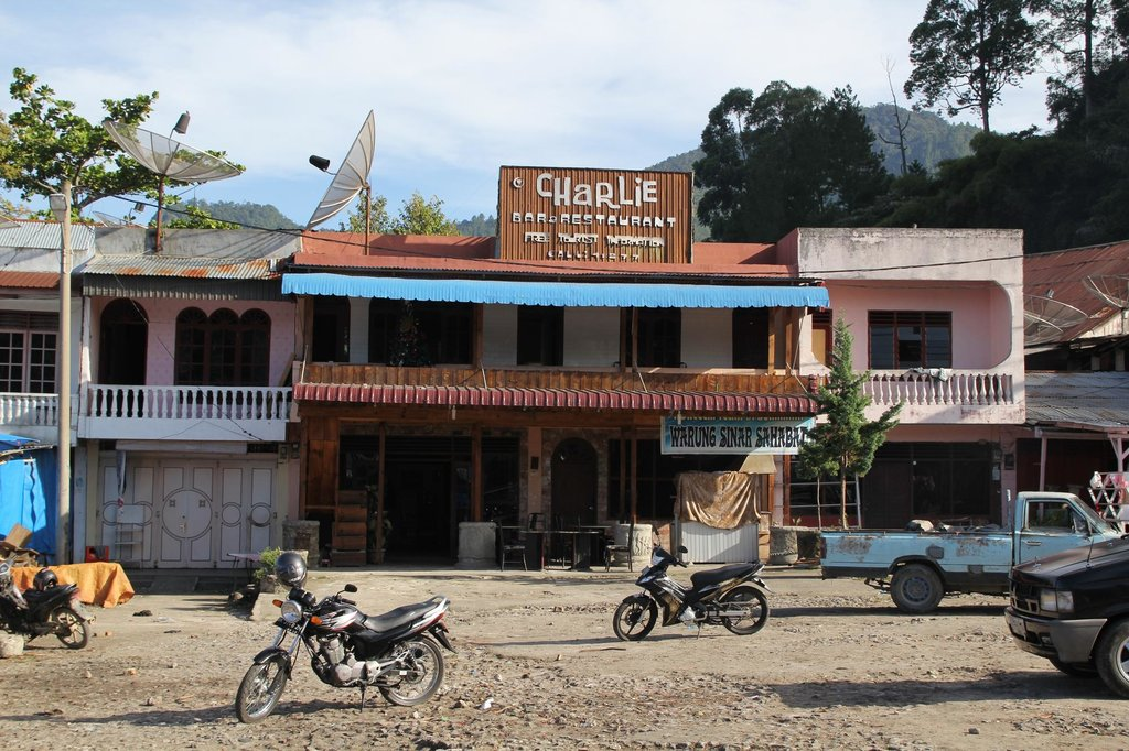 Charlie's Guesthouse
