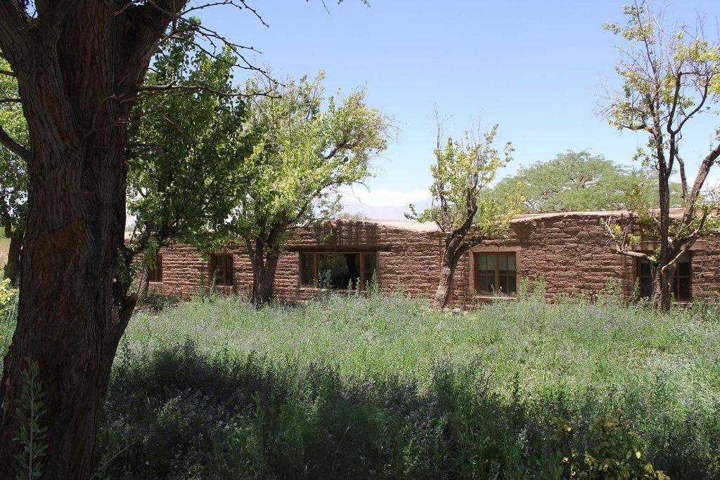 Casa Don Esteban