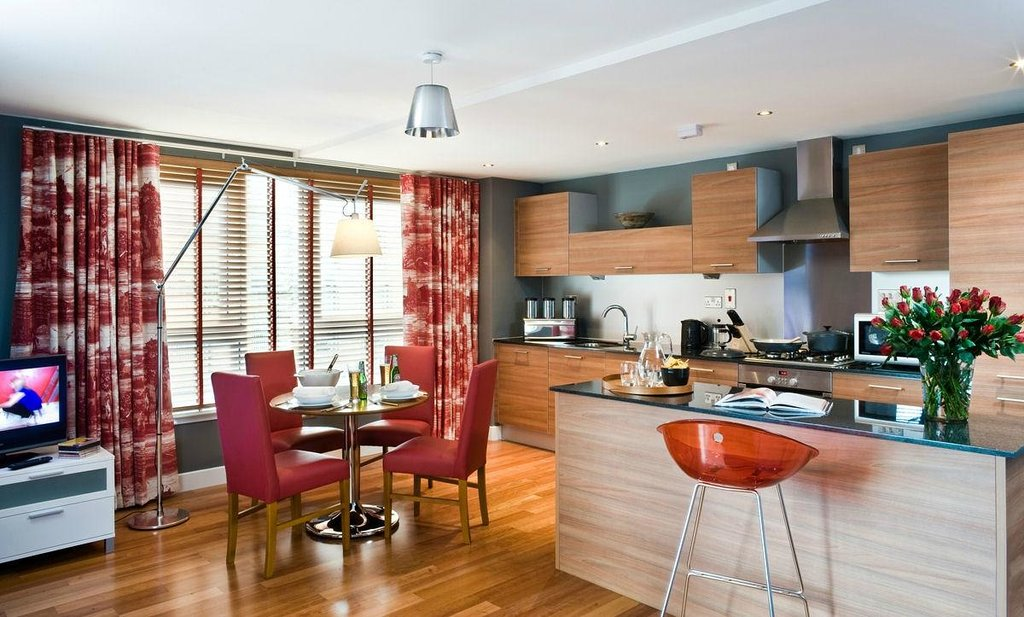 Dreamhouse Apartments Glasgow Merchant City