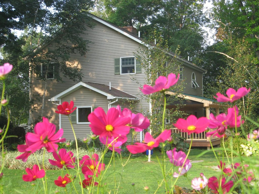 Steep Acres Farm Bed & Breakfast