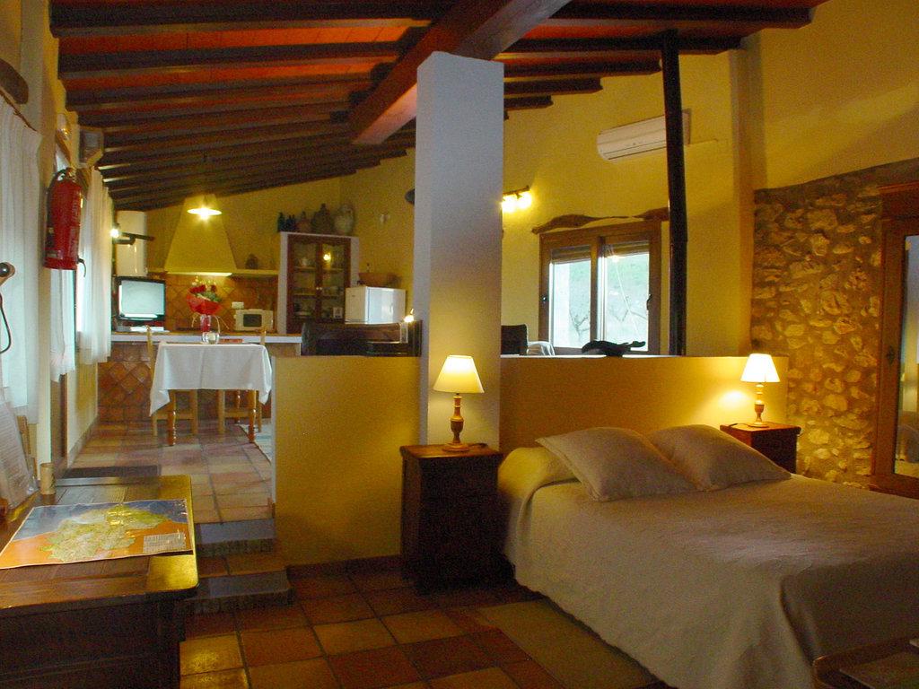 Casa rural El Corral