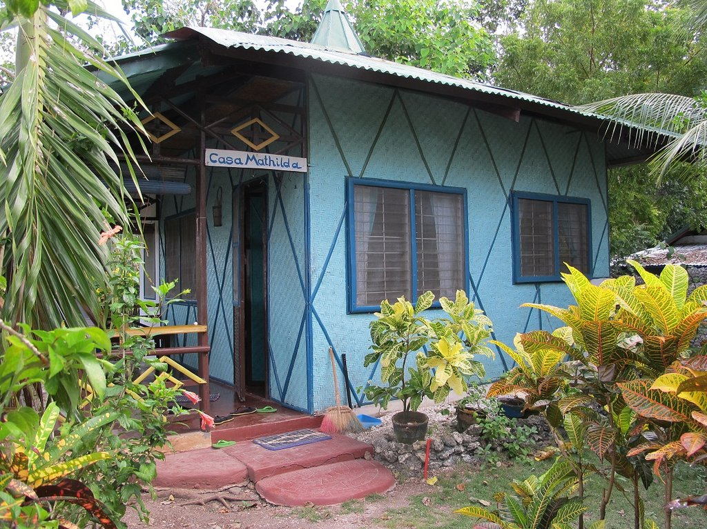 Casa da la Playa
