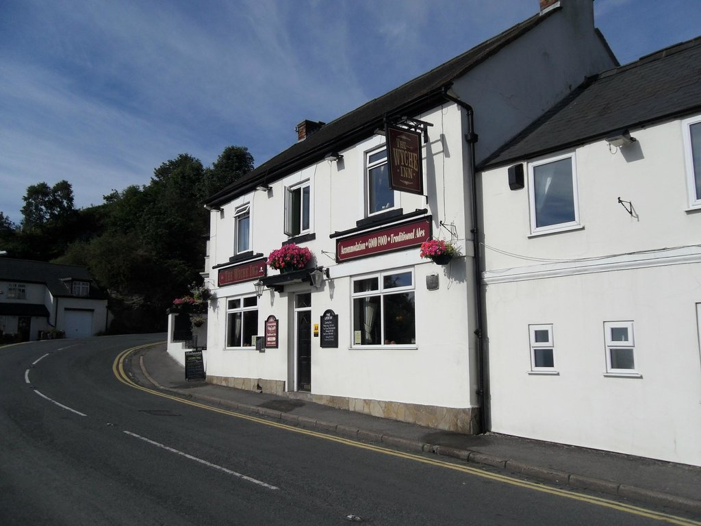 The Wyche Inn