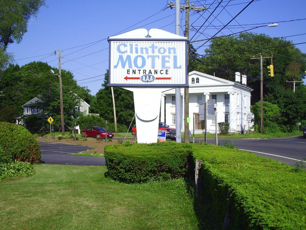 Clinton Motel