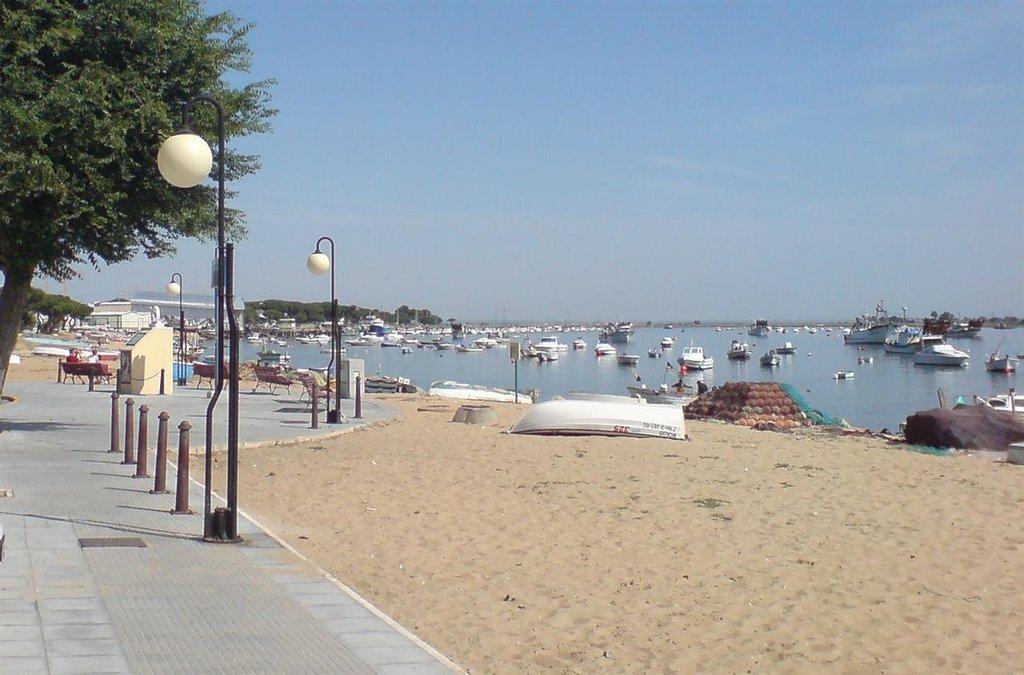 Hostal Playa