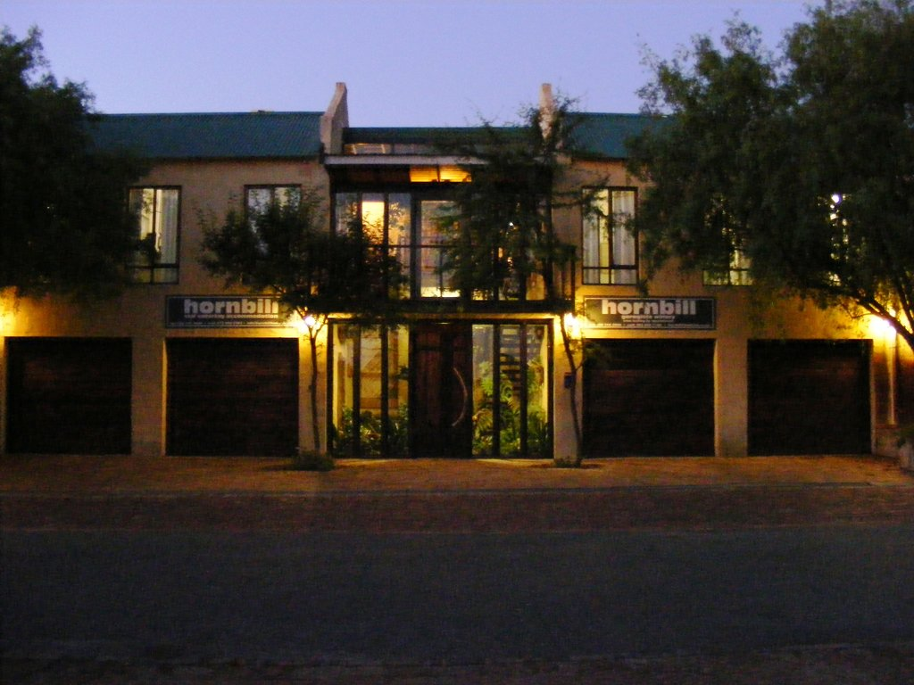 Hornbill House Self Catering Accommodation