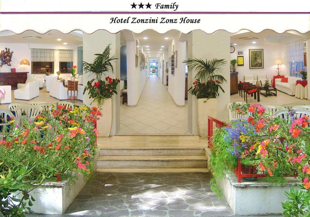 Hotel Zonzini