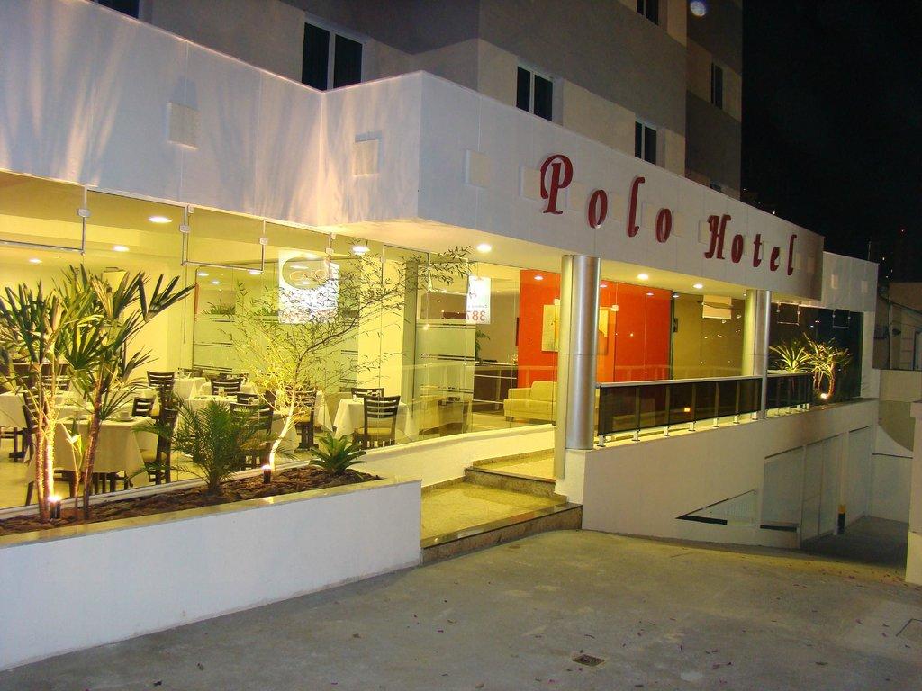 ポロ ホテル