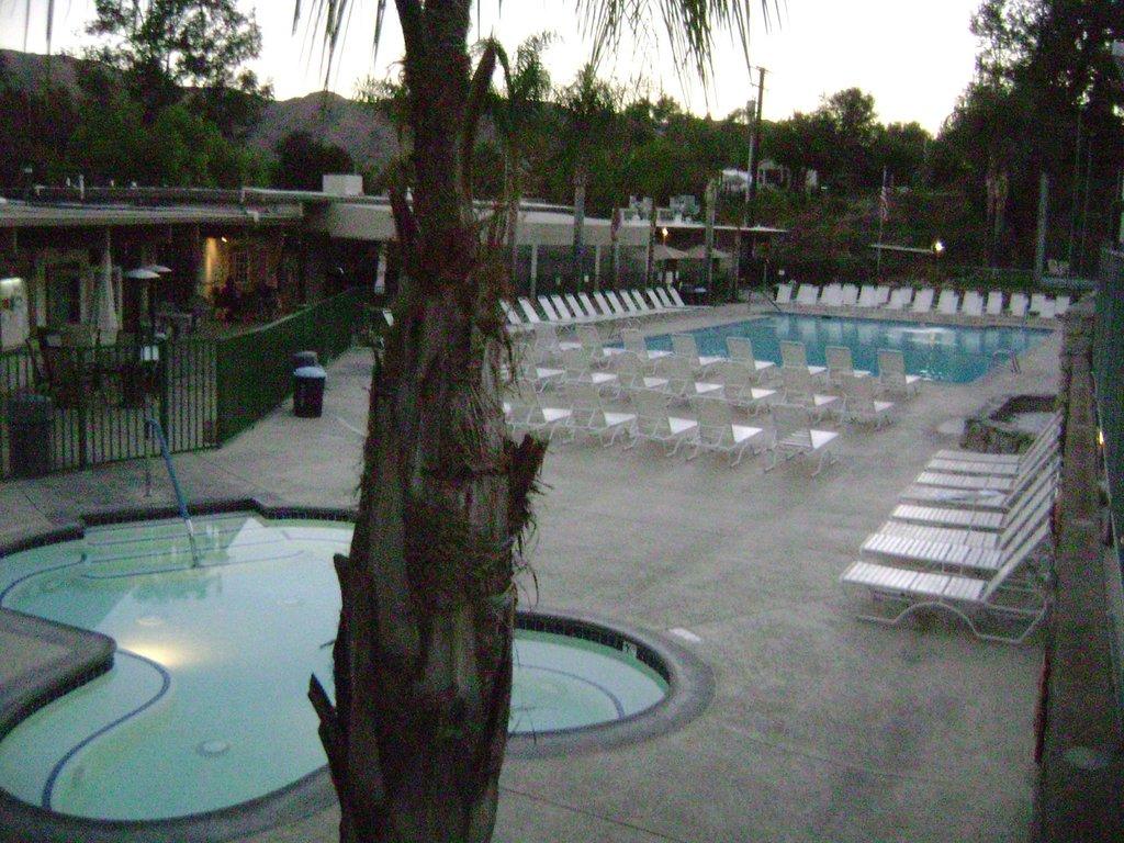 Glen Eden Nudist Resort