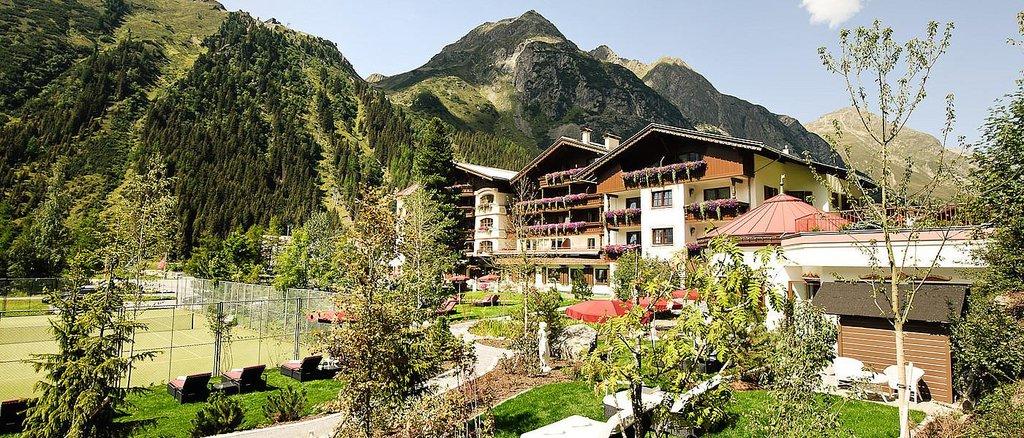 Hotel Wildspitze
