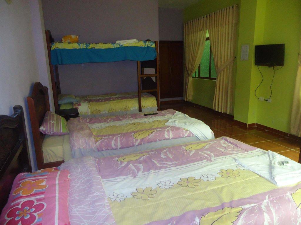 Hotel & Spa Nuevobanos