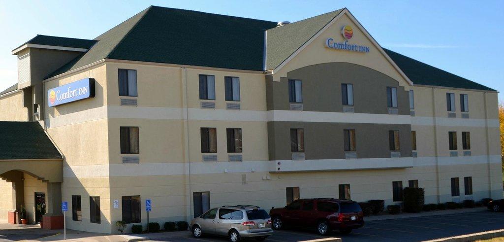 Comfort Inn Kansas City