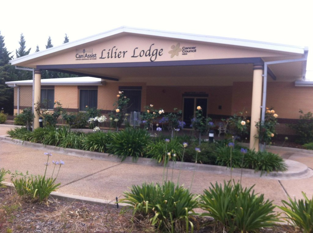 Lilier Lodge