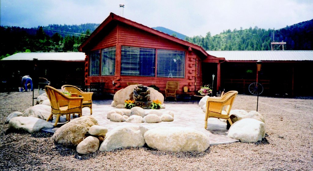 Bonanza Inn Bed & Breakfast