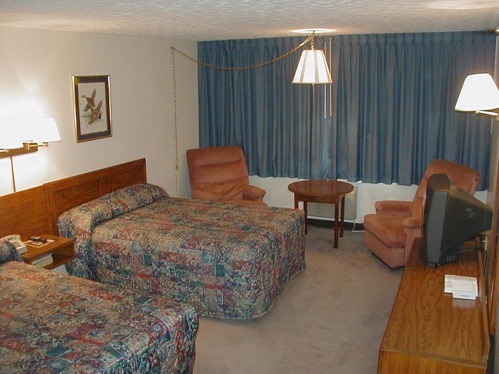 Winner's Circle Motel