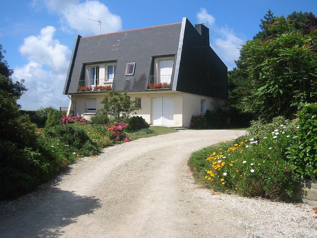 Chez Claudine & Pierre Roue