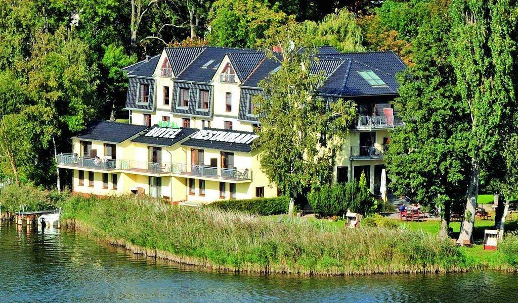 Hotel-Restaurant Seestern