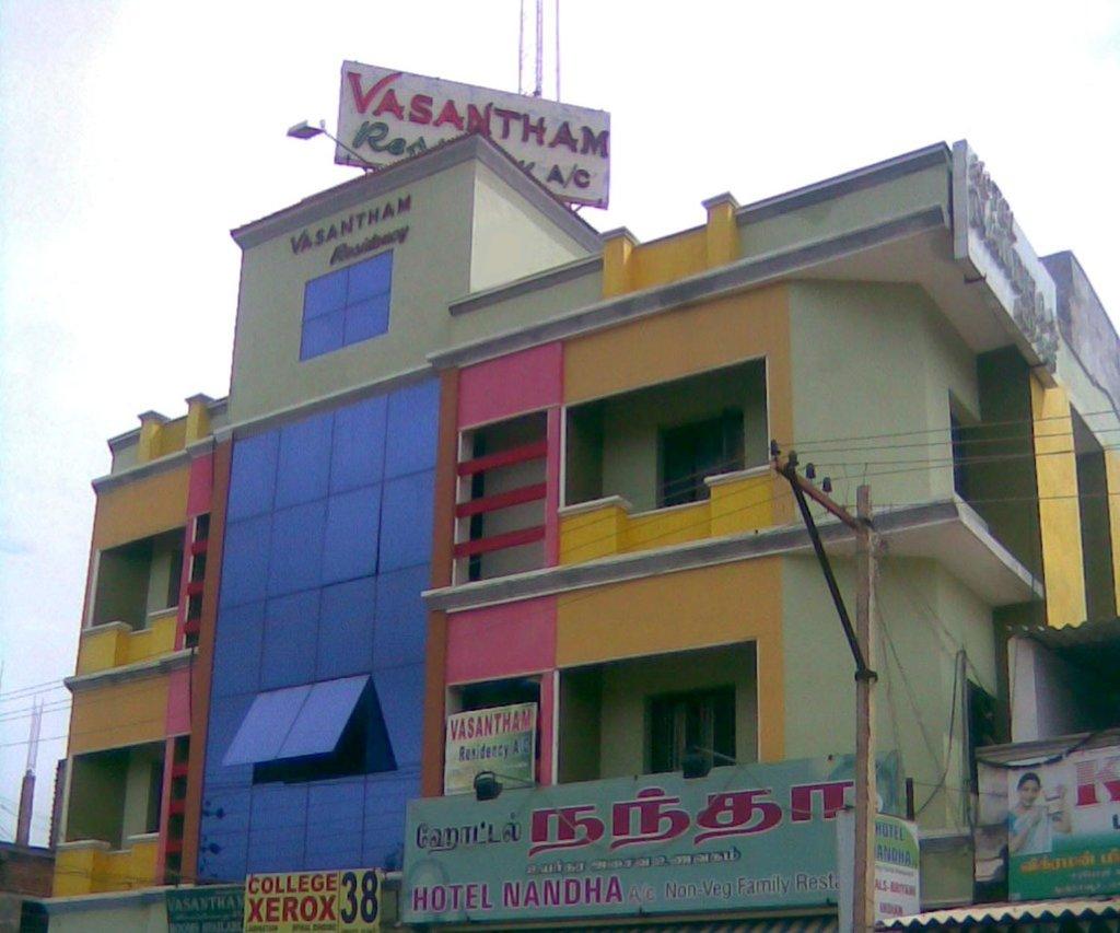 Vasantham Residency