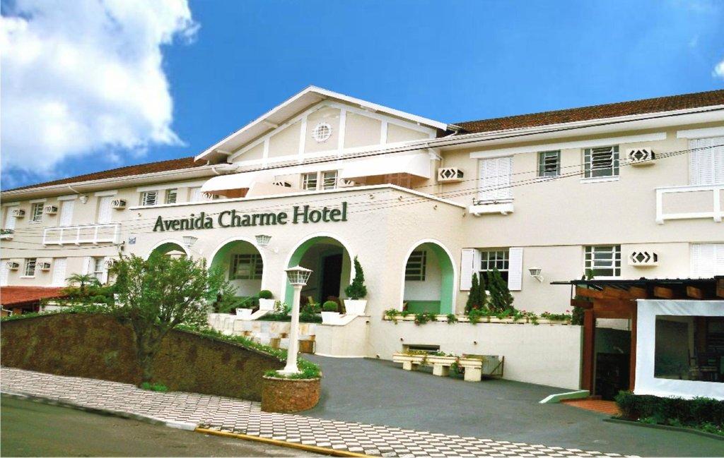 Avenida Charme Hotel