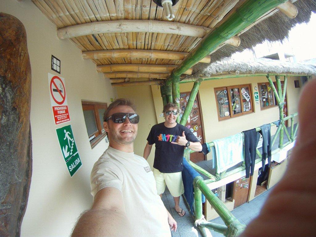Pico Alto Surf Camp