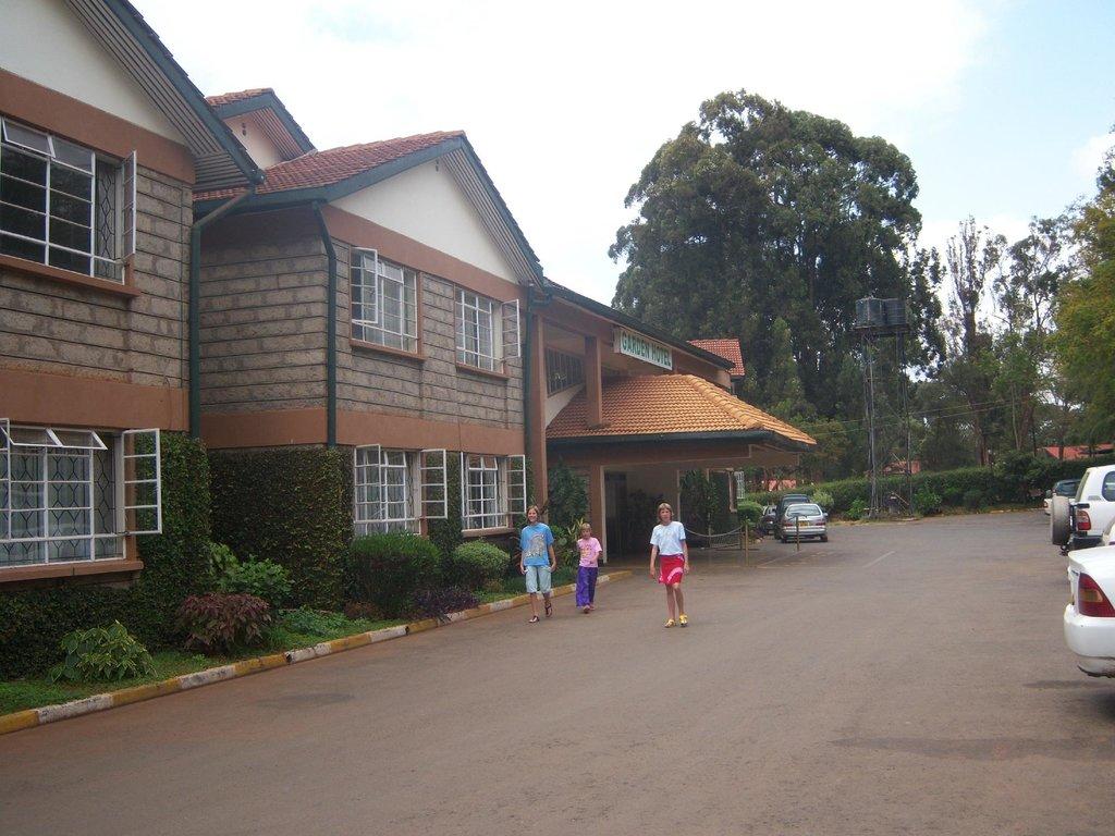 Garden Hotel Machakos