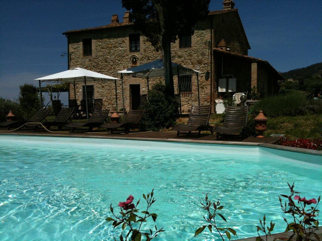 Casale San Frediano