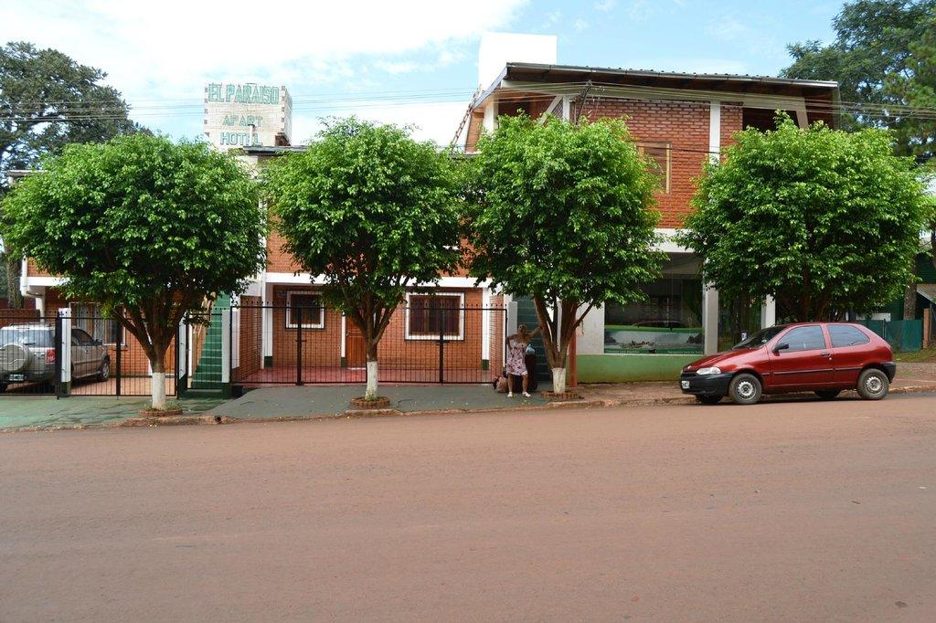 El Paraiso Apart Hotel