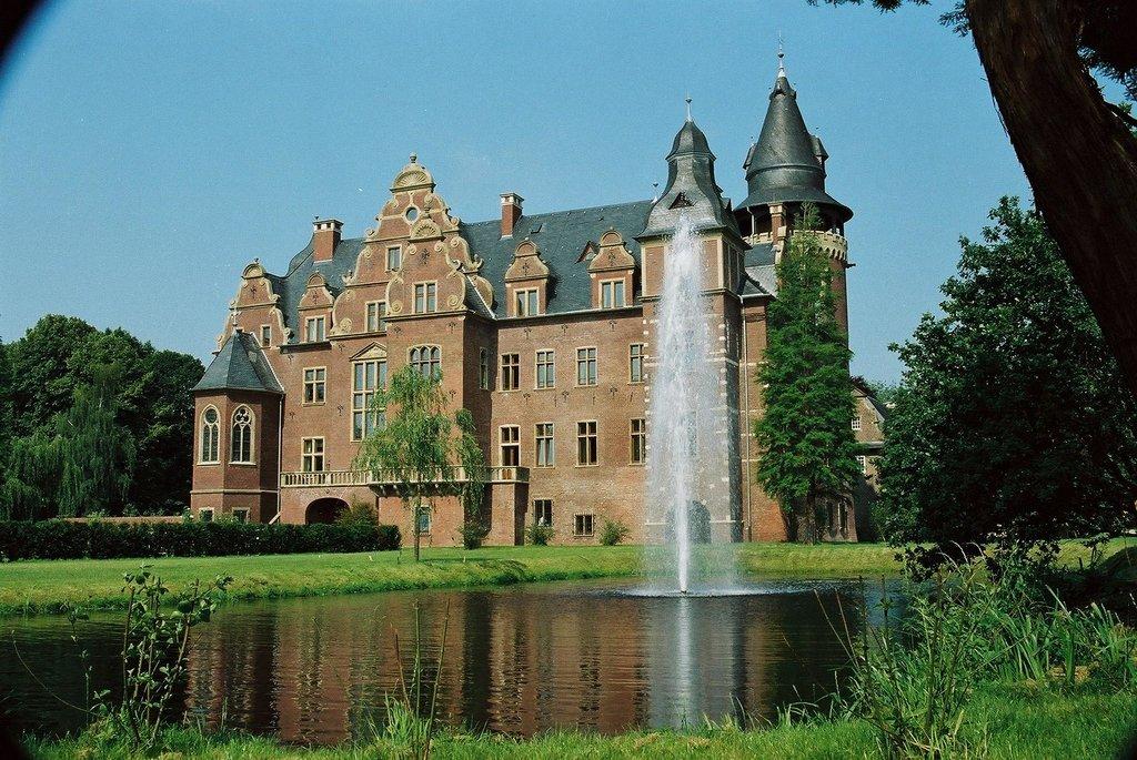 Schloss Krickenbeck