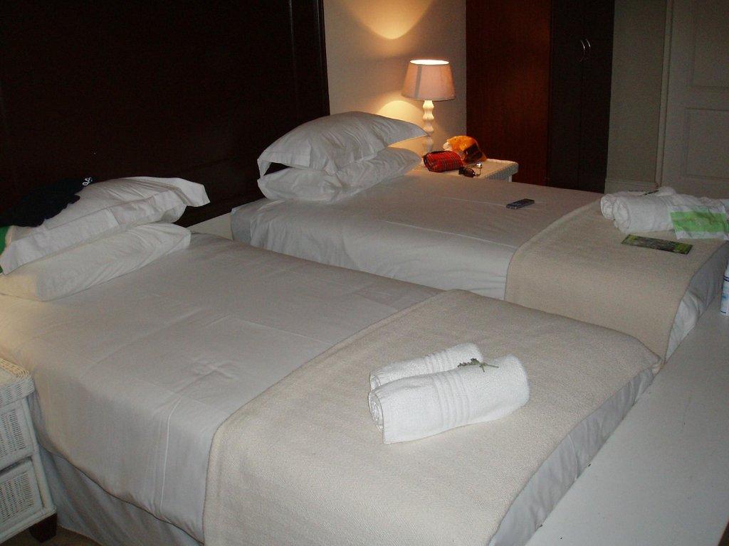 더 듄스 리조트 & 호텔