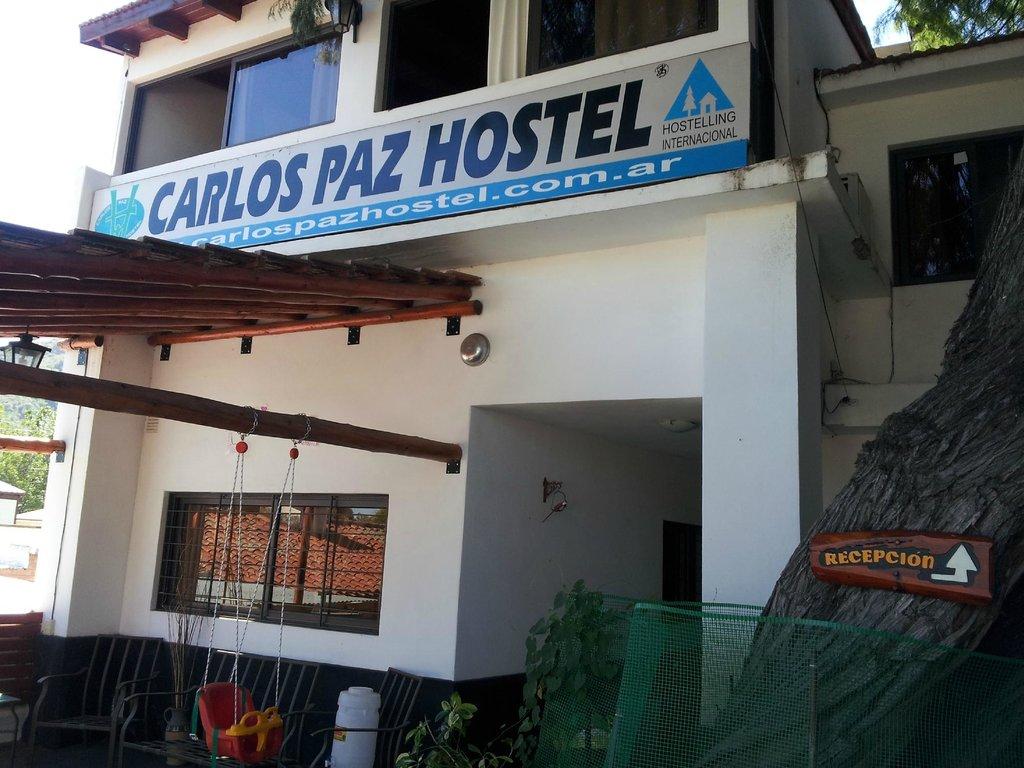 Carlos Paz Hostel