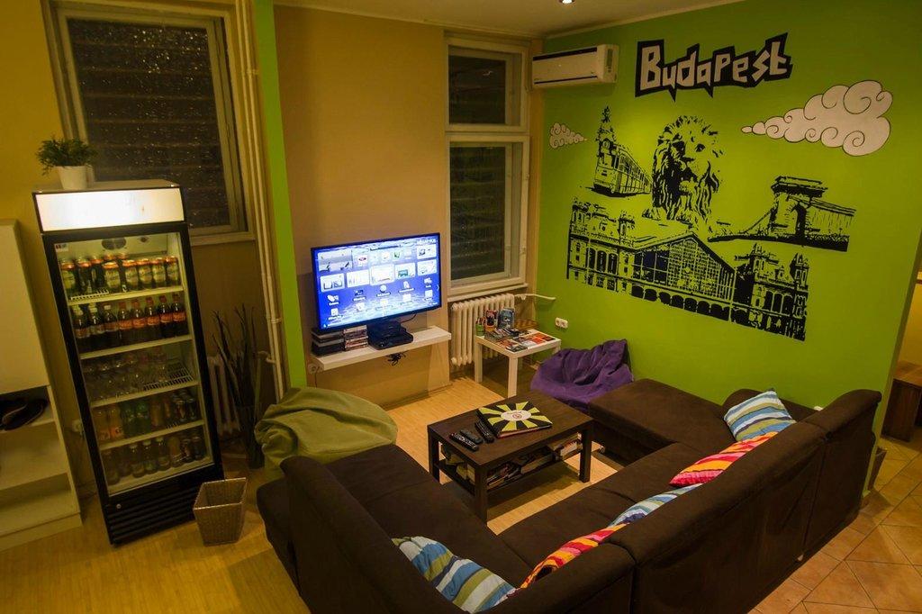 BlackSheep Hostel Budapest