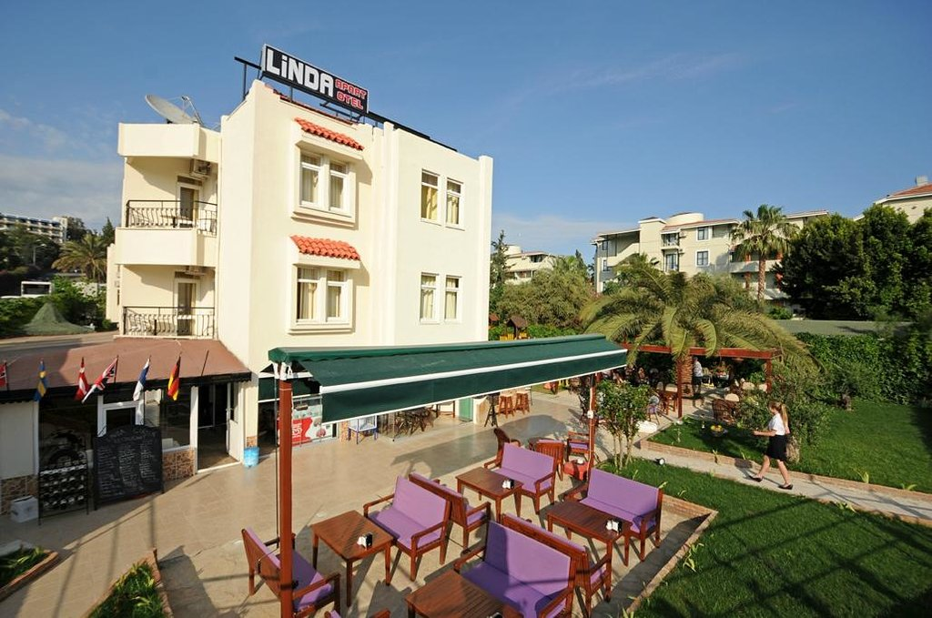 Linda Apart Hotel