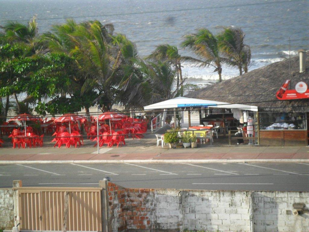 San Fernando Praia Hotel